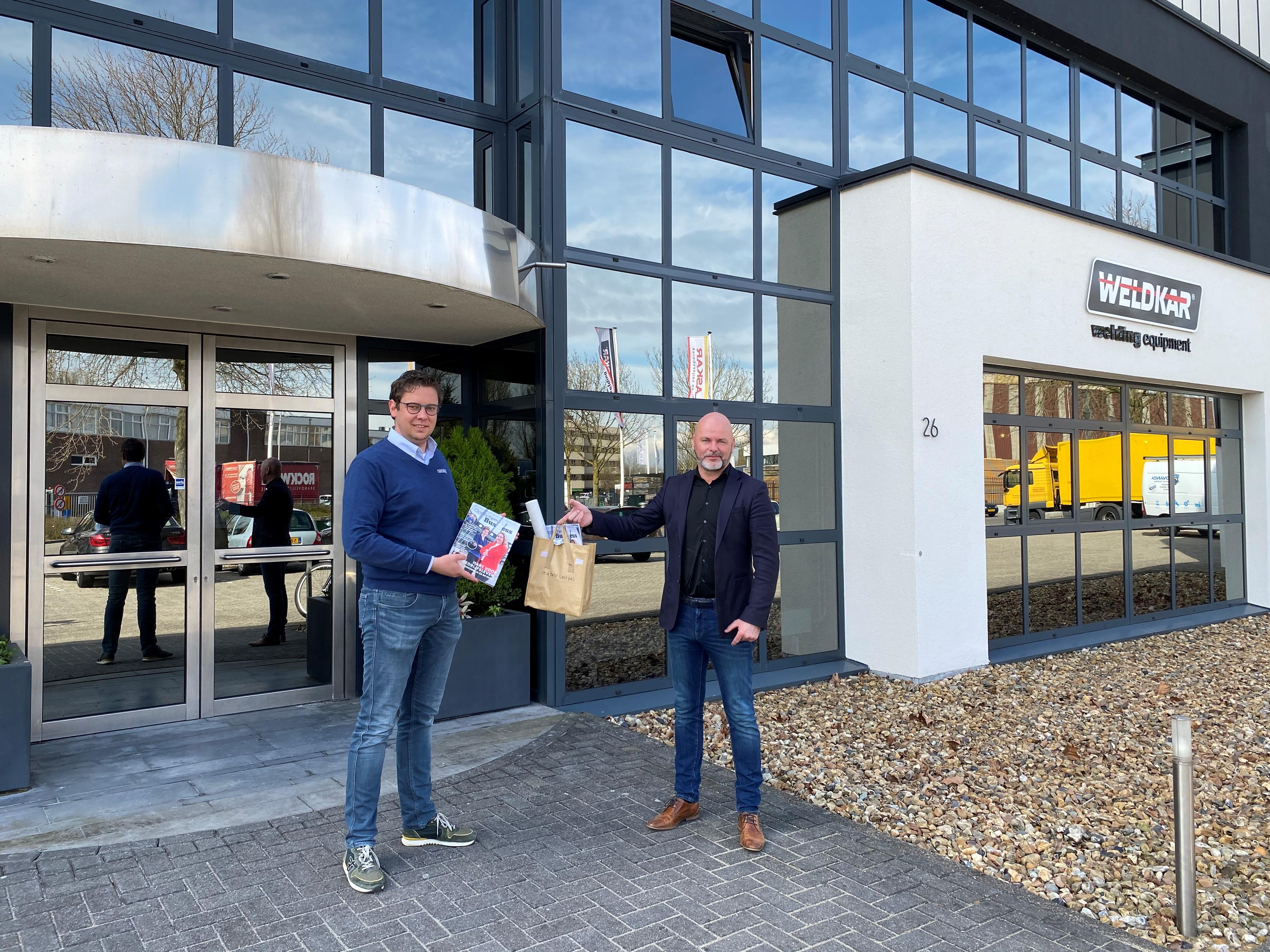Interview: Gorinchem in Business
